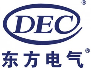 logo-DONG FANG ELECTRIC CORPORATION